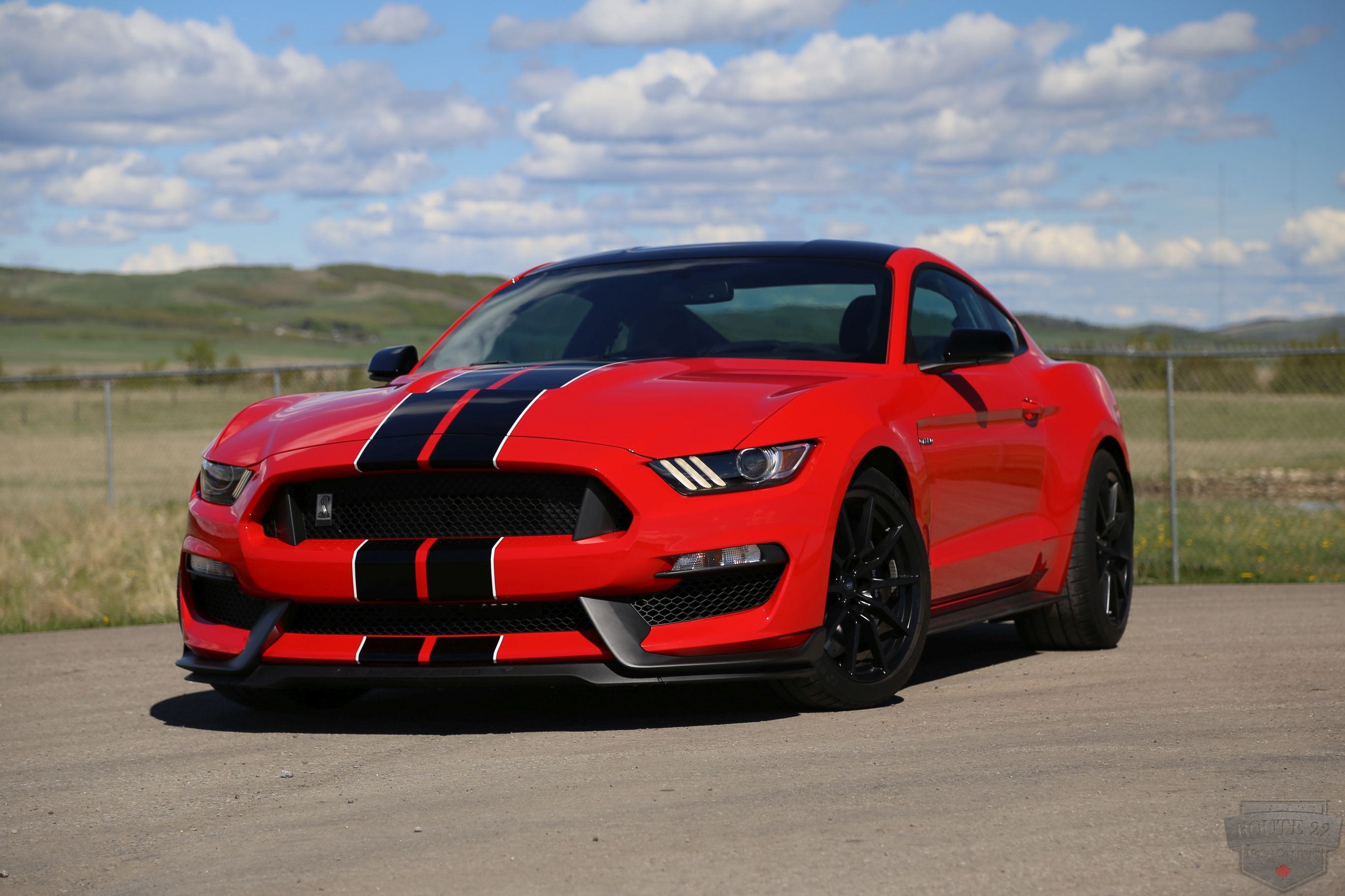 Mustang Gt350R Price >> | Route 22 Motor Company - Black Diamond, AB
